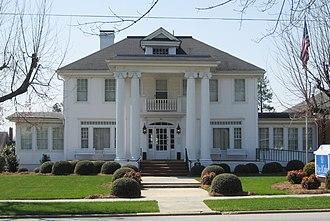 Sears Catalog Home - Sears Magnolia in Benson, North Carolina
