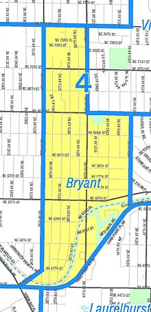 Bryant Seattle Wikipedia