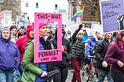 Seattle Women's March Jan 2018 (28140027269).jpg