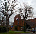 Secombe Theatre,Sutton, Surrey, Greater London 20.jpg
