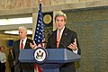 Secretary Kerry Delivers Remarks at the Toys for Tots Ceremonial Presentation (31644084005).jpg