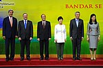 File:Secretary Kerry Stands With Southeast Asia Regional Leaders (10183748735).jpg