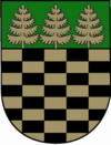 Coat of arms of Seda