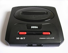 Image illustrative de l'article Mega Drive