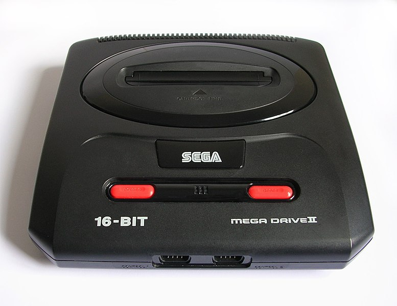 historia del sega genesis, playstation 1,2,3 Xbox 360 y wii
