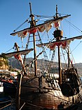 "Segelboot ""Santa Maria"".jpg"