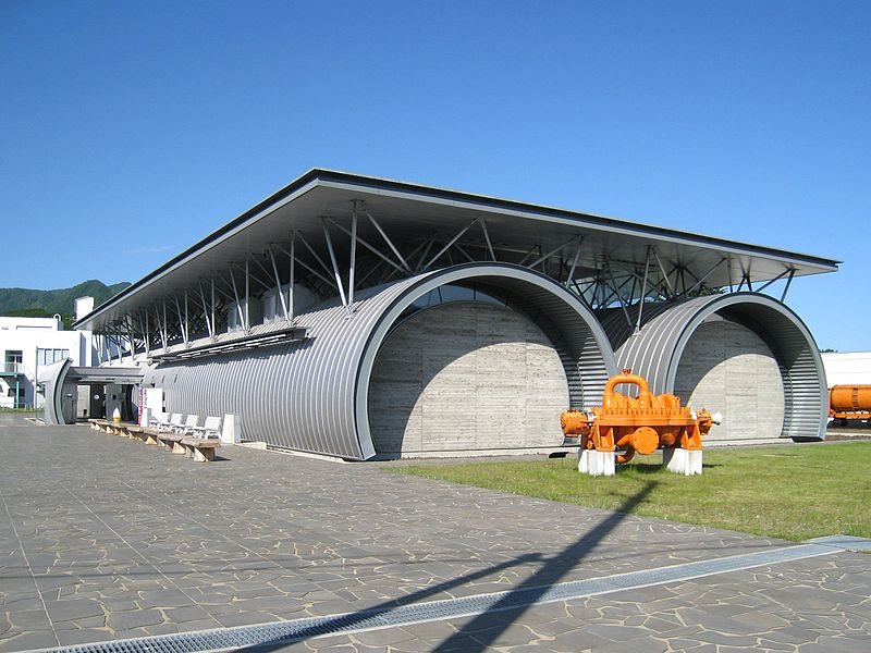 File:Seikan Tunnel Museum of Fukushima Town.jpg