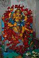 Self-created Durga - Hanseswari Mandir - Bansberia Royal Estate - Hooghly - 2013-05-19 7583.JPG