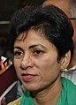 Selja - Kolkata 2011-11-05 6515 Cropped.JPG