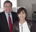 Senator Boxer Meets Union Leaders in Los Angeles March 15, 2000.jpg