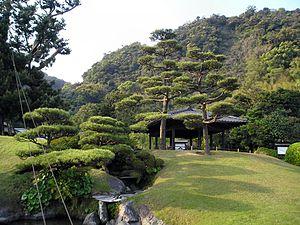 Sengan-en - Sengan-en in Kagoshima