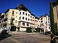 Seo de Urgel, ciudad española en la provincia de Lérida. 28.jpg