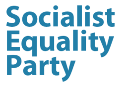 Socialist Equality Party logo