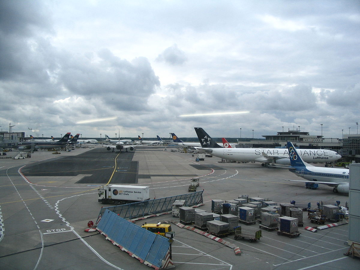 Aerodrom Wikipedia