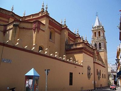 Église Sainte-Anne (Séville)