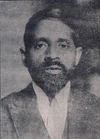 Muhammad Shahidullah - Young Shahidullah