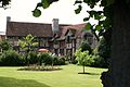 Shakespeare birthplace -Stratford-upon-Avon -8Aug2008.jpg