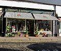 Shentall,s Florist , Glumangate , Chesterfield (5182425189).jpg