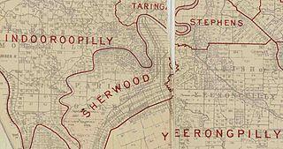 Shire of Sherwood