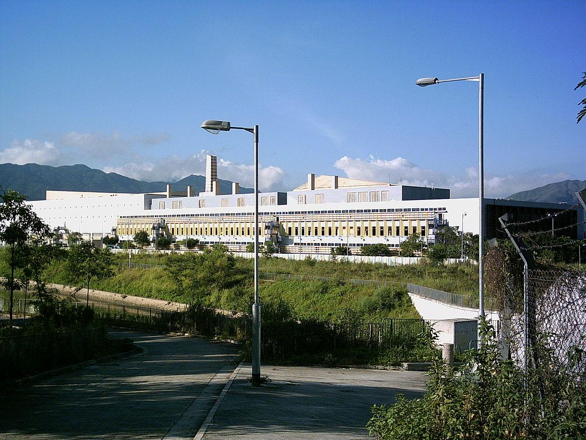 sheung shui slaughterhouse wikipedia