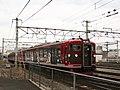 Shinano Railway 115 series (Waiting in the Summer).jpg