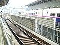 Shinkansen train radio frequency interference shield(wall).jpg