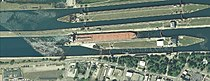 Ship in Soo Locks USGS image.jpg