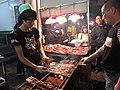 Shish kebab in Xi yang shi.jpg