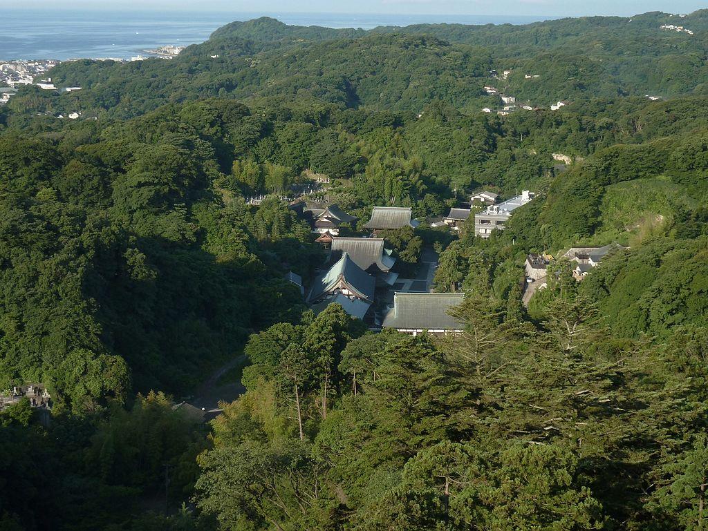 Shojoken - Kamakura 02