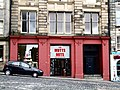 Shop on West Bow, Edinburgh - geograph.org.uk - 502444.jpg