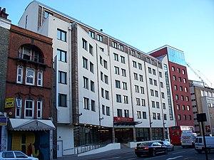 west plaza hotel wellington