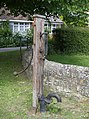 Shorwell village pump - geograph.org.uk - 502144.jpg