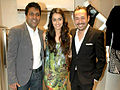 Shraddha Kapoor at Marc Cain store launch (1).jpg
