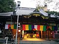 Shrine with colours in Kawagoe.jpg
