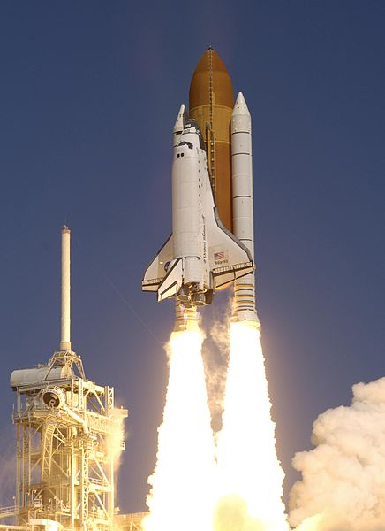 436px-ShuttleAtlantis_launch