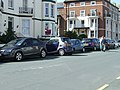 Side Parking In Side Street - geograph.org.uk - 1334422.jpg