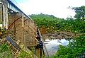 Sideview of Yeleru dam at Yeleswaram 01.JPG