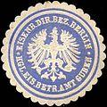 Siegelmarke Königliche Eisenbahn Betriebs Amt Guben - Eisenbahn Direktions Bezirk Berlin W0219762.jpg