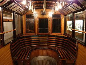 Budapest Metro - Siemens-Halske, Budapest metro museum