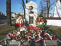 Siewierz pomnik Piłsudskiego 11.11.08.jpg