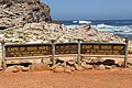 Sign at the Cape of Good Hope 2013.jpg