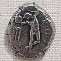 Silver tetradrachm obverse Kos Met L.1999.19.79.jpg