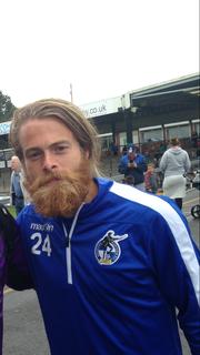 Stuart Sinclair English footballer