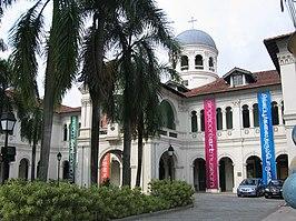 Singapore Art Museum