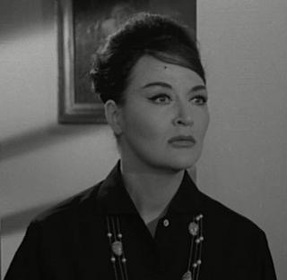 Linda Sini Italian film actor