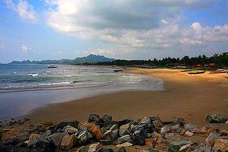 Sipalay - Sipalay Beach