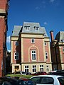 Sir James Spence Institute, Newcastle University, 5 September 2013 (1).jpg