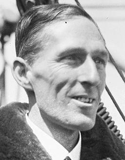 Sir Philip Gibbs