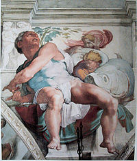 peintures murales plafond
