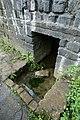 Site Bayernwald , Duitse WO I-loopgraaf - 370903 - onroerenderfgoed.jpg